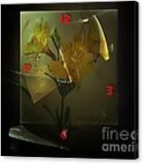 Time 0582 Marucii Canvas Print