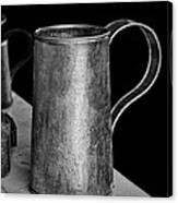 Tinsmith's Refreshment Canvas Print