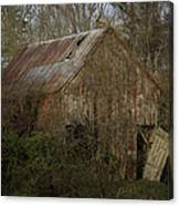 To Be Versed In Country Things Canvas Print