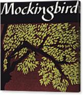 To Kill A Mockingbird, 1960 Canvas Print