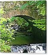 Torc Bridge Canvas Print