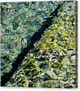 Tornillo Texture Canvas Print