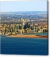 Toronto 2 Canvas Print