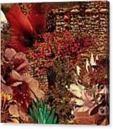 Torremolinos Canvas Print