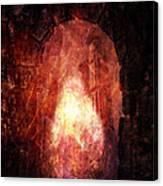 Transcending Sentinel Canvas Print