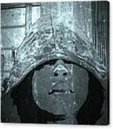 Trayvon Canvas Print