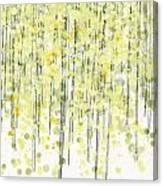Tree Series3 Canvas Print