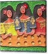 Tres Marias Canvas Print