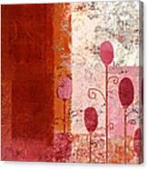 Triploflo - 22a Canvas Print
