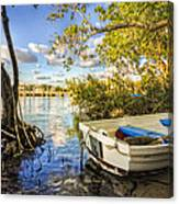 Tropical Dreams Canvas Print