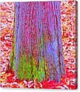 Truncate Canvas Print
