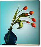 Tulips 6 Canvas Print