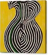 Tumbir Canvas Print