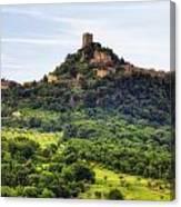 Tuscany - Castiglione D'orcia Canvas Print