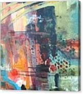 Twilight I Canvas Print