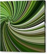 Twirl Hypnosis Canvas Print