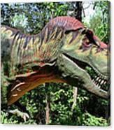 Tyrannosaurus Rex  T. Rex Canvas Print