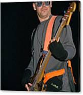 U2-adam-gp24 Canvas Print