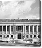 Uc Berkeley Doe Memorial Library Canvas Print