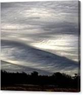 Undulatus Asperatus Skies 2 Canvas Print