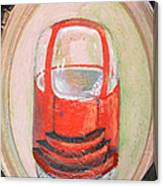 Unicar Canvas Print