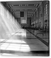 Union Station - Kansas City Canvas Print