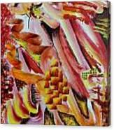 Unitled-37 Canvas Print