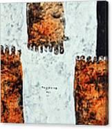 Universi No. 1  Canvas Print