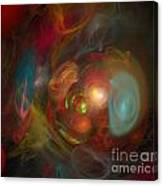 Unnamed Universe Canvas Print