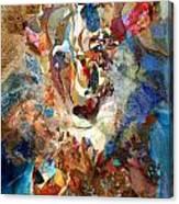 Unsullied Canvas Print