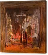 Untitled # 233 Canvas Print