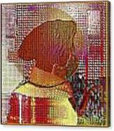 Untitled 248 Canvas Print
