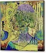 Untitled 254 Canvas Print