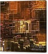 Untitled 281 Canvas Print