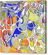 Untitled #30 Canvas Print