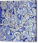 Untitled #32 Canvas Print