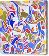 Untitled #42 Canvas Print