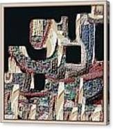 Untitled 452 Canvas Print