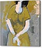 Untitled 556 Canvas Print