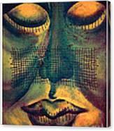 Untitled No. 5 Canvas Print