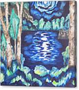 Untitled Wcs Canvas Print