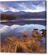 Upper Lake Killarney Canvas Print