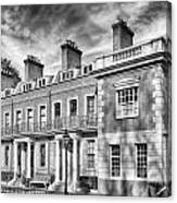 Upper Regents Street Canvas Print