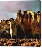 Utah Country 1 Canvas Print