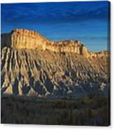 Utah Outback 40 Panoramic Canvas Print
