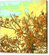 Utopian Canvas Print
