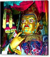 Vaishravana 1 Canvas Print