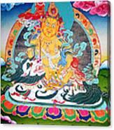 Vaishravnna 14 Canvas Print