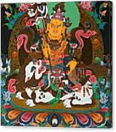Vaishravnna 22 Canvas Print