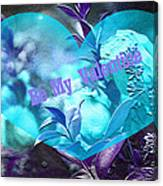 Valentine 03 Canvas Print